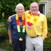 Freda and Ken 2010