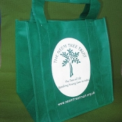 Neem Tree Trust Go Green Bag