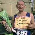 """What a hero! Graham Dove dared and succeeded, running the Bath half-marathon well within his ambitious target of two hours. Despite the biting wind and at times driving rain he […]"