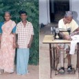 While Eeswari was still in her mother's womb, Eeswari's father deserted her mother. A few years later she died. When Eeswari was ten years old, some patches appeared on her […]