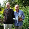 John raised an amazing £2,000 for The Neem Tree Trust last year and in 2013 he will once again have stalls at Mead Nursery Open Day, Brokerswood on Sunday 21st...