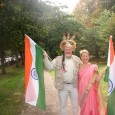 Although the Indian Cricket Team lost the last ODI match in Cardiff on Friday 16th September 2011 they weren't short of supporters. Ken and Kathy both went along to the […]