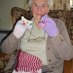 Sutton Benger Knitters 2