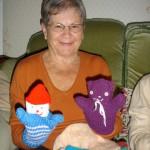 Sutton Benger Knitters 5