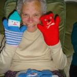 Sutton Benger Knitters 6