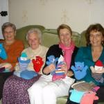 Sutton Benger Knitters 8