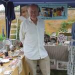 John and Michael help Neem Tree Trust 2
